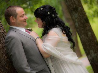 La boda de Oihana y Diego 3
