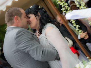 La boda de Oihana y Diego