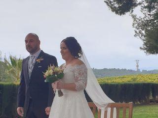 La boda de Ainhoa y Valentin 1