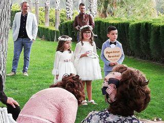 La boda de Ainhoa y Valentin 3
