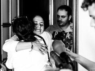 La boda de Silvia y Patricia 3