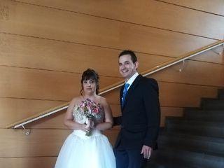 La boda de Enrique y Vane 2