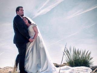 La boda de Alvaro y Miriam 1