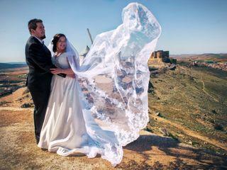 La boda de Alvaro y Miriam 3