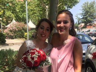 La boda de Veronica y Jose 1