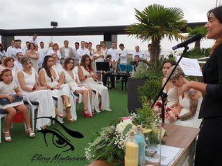 La boda de Marina y María 2