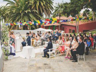 La boda de Nathalie y Victor 1