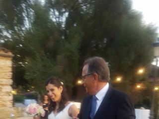 La boda de Montse y Tolo 1