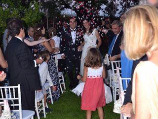 La boda de Montse y Tolo 2