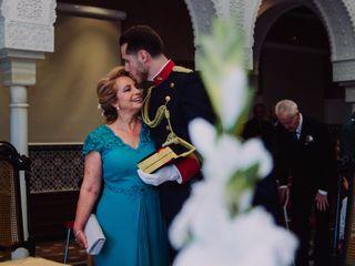 La boda de Tanja y Tony 2