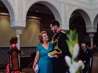 La boda de Tanja y Tony 3