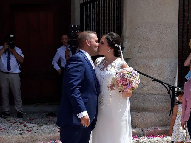 La boda de Óscar y Carolina en Turleque, Toledo 5