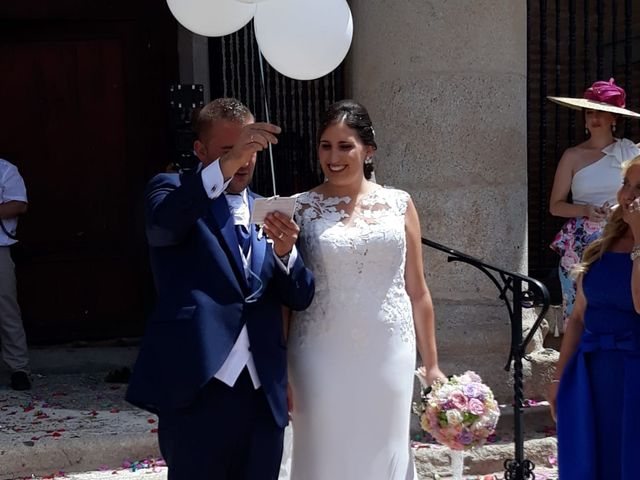 La boda de Óscar y Carolina en Turleque, Toledo 6