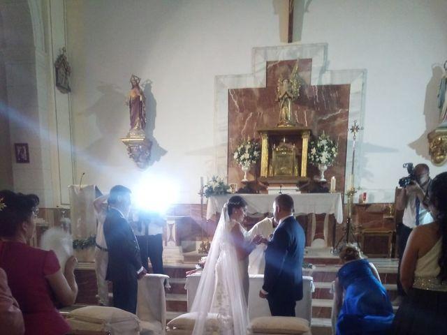 La boda de Óscar y Carolina en Turleque, Toledo 7