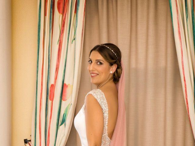 La boda de Javi y Lydia en Salobreña, Granada 8