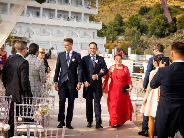La boda de Javi y Lydia en Salobreña, Granada 10