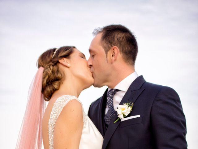 La boda de Javi y Lydia en Salobreña, Granada 15