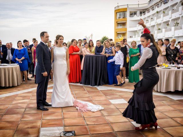 La boda de Javi y Lydia en Salobreña, Granada 18