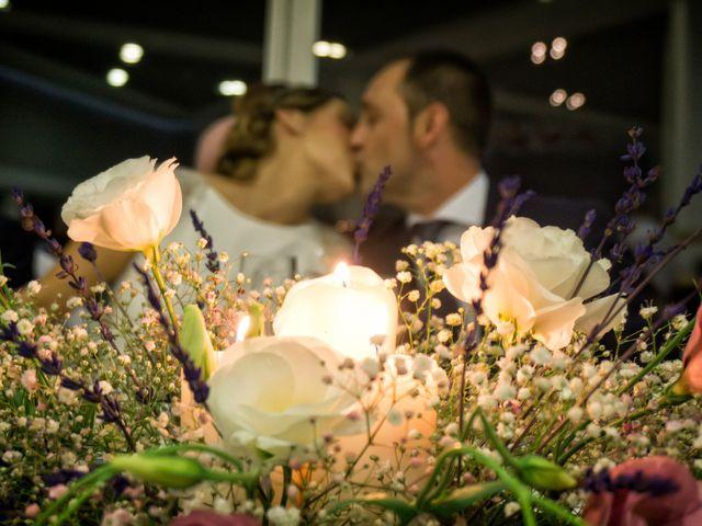 La boda de Javi y Lydia en Salobreña, Granada 21