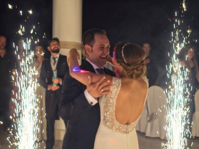 La boda de Javi y Lydia en Salobreña, Granada 22