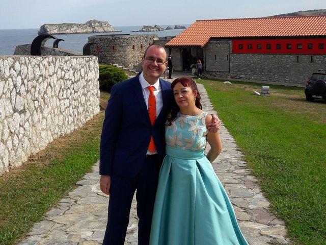 La boda de Maika y Antonio