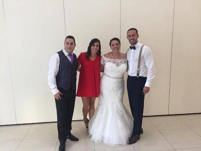 La boda de Juan y Cristina  en Ribarroja del Turia, Valencia 3