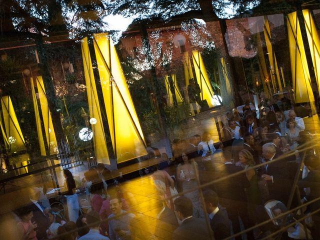 La boda de Juan y Raquel en Ballesteros De Calatrava, Ciudad Real 7
