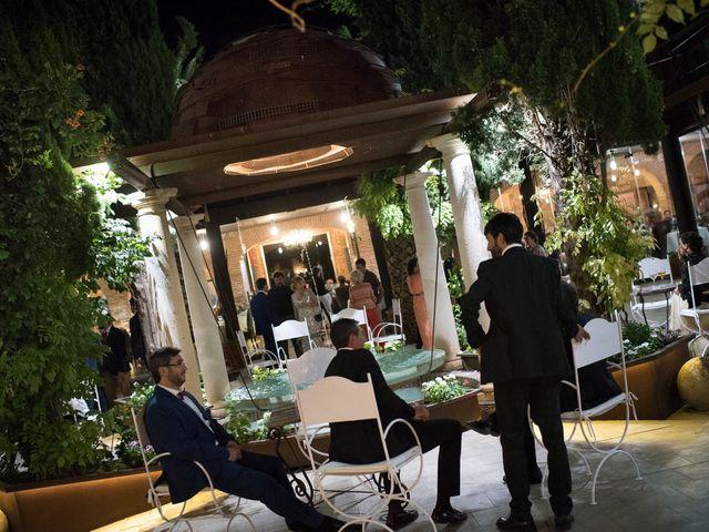 La boda de Juan y Raquel en Ballesteros De Calatrava, Ciudad Real 21