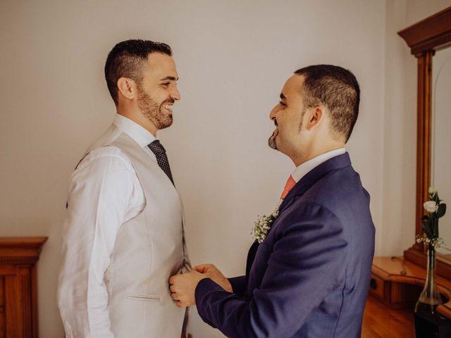 La boda de Juan Manuel y Nuria en Jumilla, Murcia 9