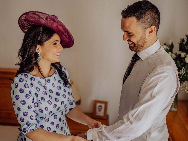 La boda de Juan Manuel y Nuria en Jumilla, Murcia 11