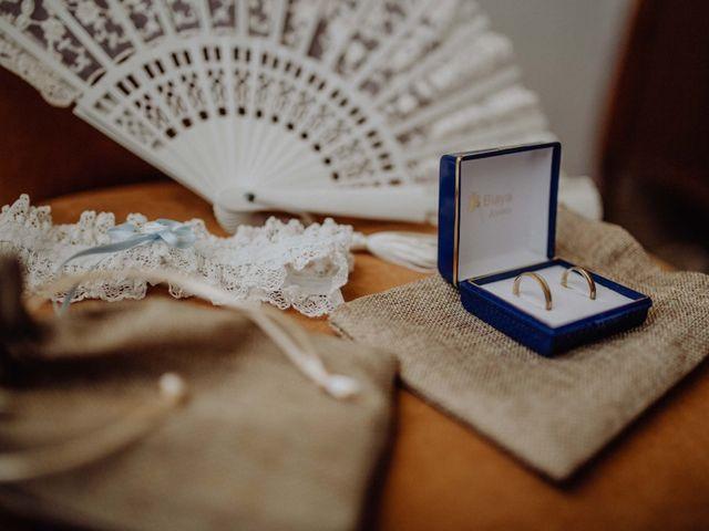 La boda de Juan Manuel y Nuria en Jumilla, Murcia 12