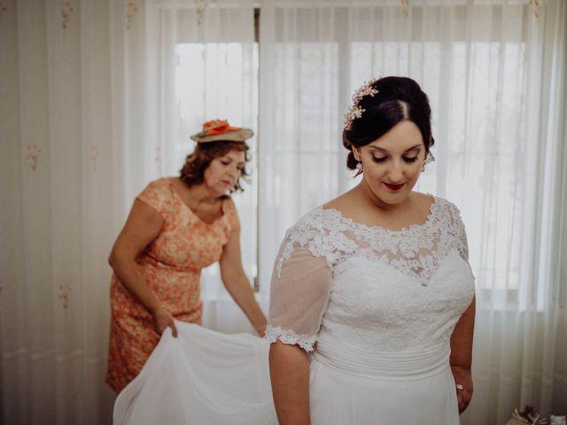 La boda de Juan Manuel y Nuria en Jumilla, Murcia 13