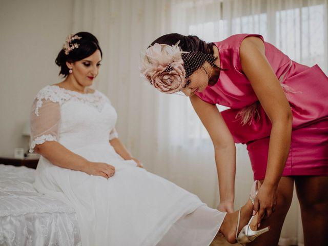 La boda de Juan Manuel y Nuria en Jumilla, Murcia 14