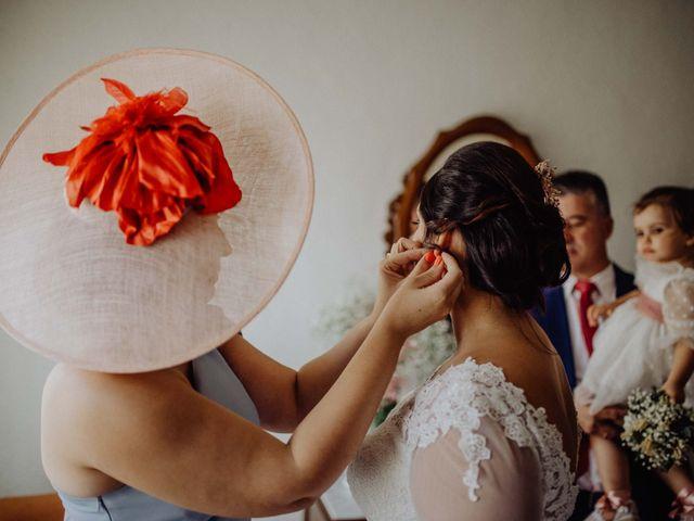 La boda de Juan Manuel y Nuria en Jumilla, Murcia 15