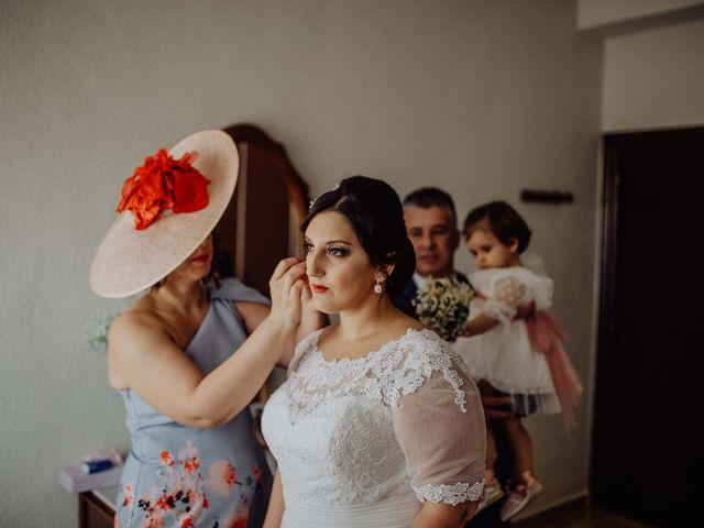 La boda de Juan Manuel y Nuria en Jumilla, Murcia 16
