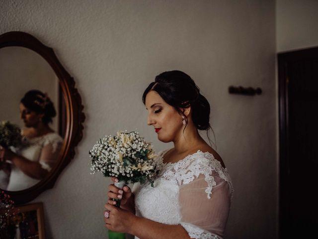 La boda de Juan Manuel y Nuria en Jumilla, Murcia 18