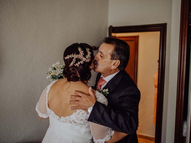 La boda de Juan Manuel y Nuria en Jumilla, Murcia 19