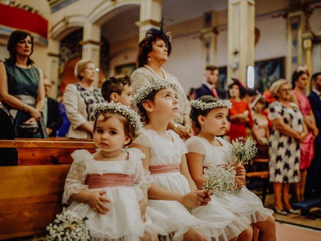 La boda de Juan Manuel y Nuria en Jumilla, Murcia 20
