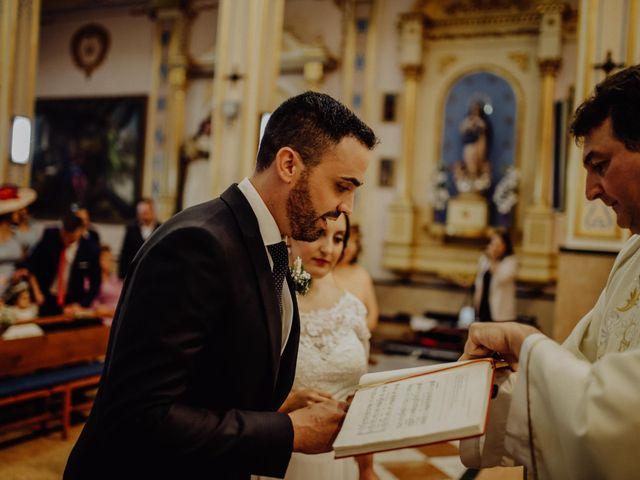 La boda de Juan Manuel y Nuria en Jumilla, Murcia 21