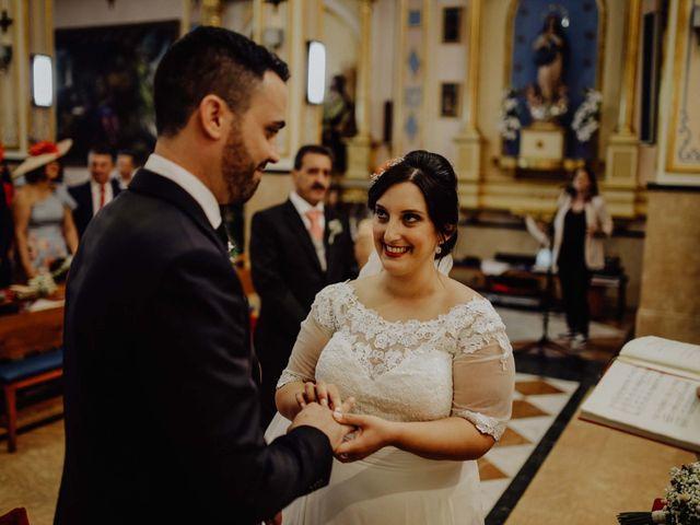 La boda de Juan Manuel y Nuria en Jumilla, Murcia 22