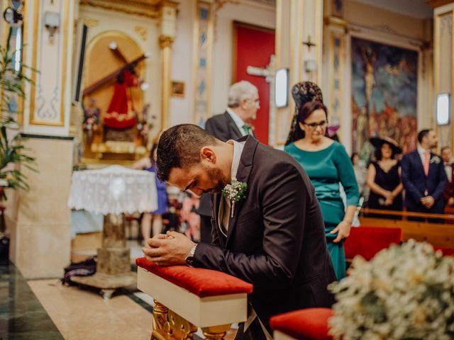 La boda de Juan Manuel y Nuria en Jumilla, Murcia 23