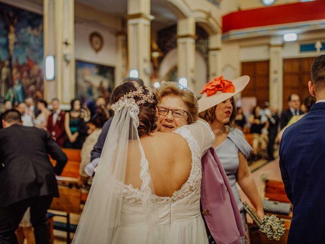 La boda de Juan Manuel y Nuria en Jumilla, Murcia 24