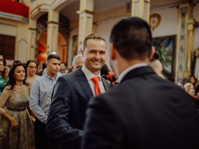 La boda de Juan Manuel y Nuria en Jumilla, Murcia 25