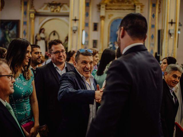 La boda de Juan Manuel y Nuria en Jumilla, Murcia 26
