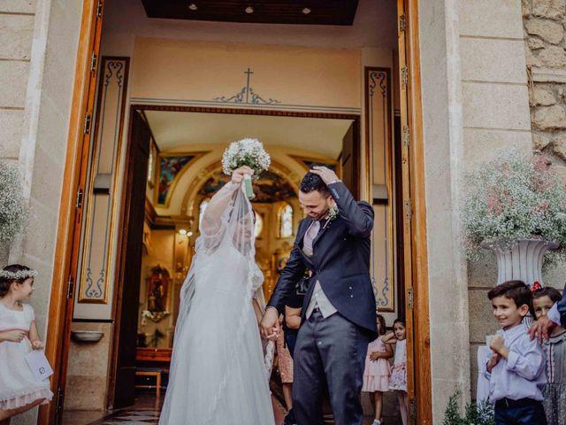 La boda de Juan Manuel y Nuria en Jumilla, Murcia 27