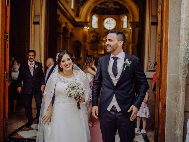 La boda de Juan Manuel y Nuria en Jumilla, Murcia 28