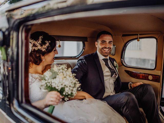 La boda de Juan Manuel y Nuria en Jumilla, Murcia 30