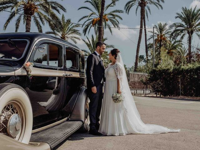 La boda de Juan Manuel y Nuria en Jumilla, Murcia 31
