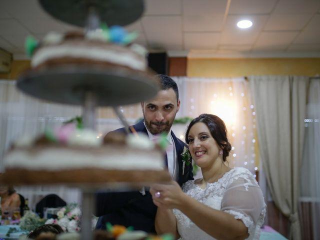 La boda de Juan Manuel y Nuria en Jumilla, Murcia 32
