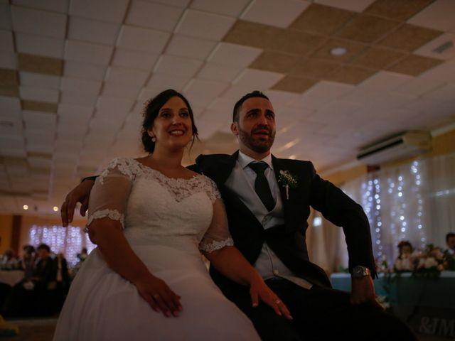 La boda de Juan Manuel y Nuria en Jumilla, Murcia 33